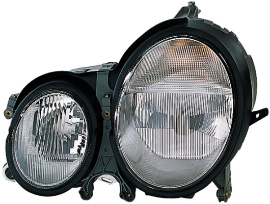 Optiques et phares HELLA 1D9 007 970-081 (X1)