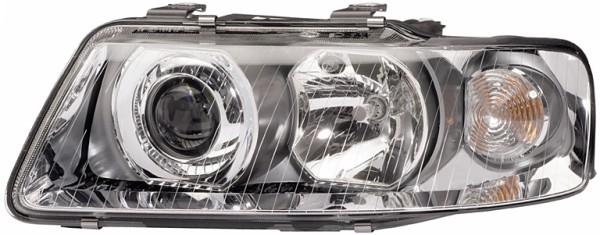 Optiques et phares HELLA 1EL 008 306-031 (X1)