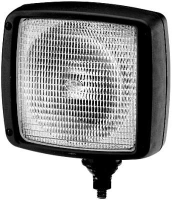 Projecteur de travail optique HELLA 1GA 996 140-021 (X1)