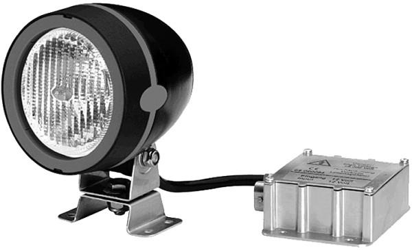 Projecteur de travail optique HELLA 1GM 996 135-071 (X1)