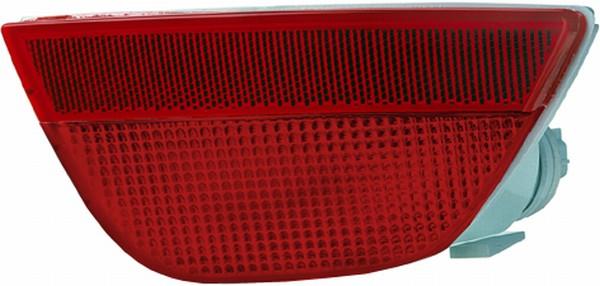 Optique / phare / feu HELLA 2NE 354 062-011 (X1)