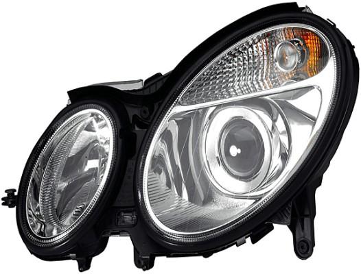 Optiques et phares HELLA 1EL 008 369-071 (X1)