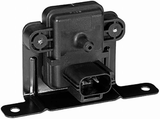 Capteur, pression de suralimentation HELLA 6PP 009 400-181 (X1)