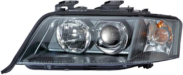 Optiques et phares HELLA 1EL 008 314-081 (X1)