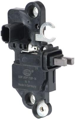 Regulateur d'alternateur HELLA 5DR 009 728-141 (X1)