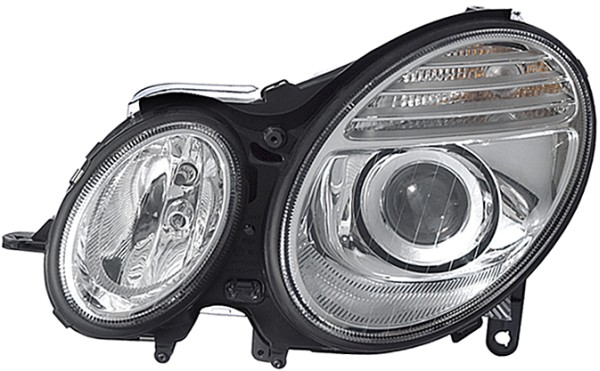 Optiques et phares HELLA 1ZT 009 260-671 (X1)