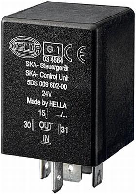 Appareil de commande feu xenon HELLA 5DS 009 602-001 (X1)