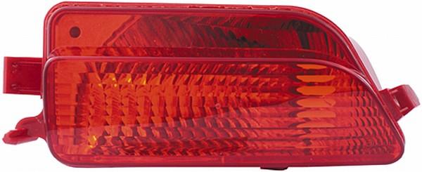 Optique / phare / feu HELLA 2NE 354 051-011 (X1)