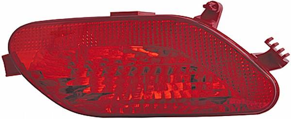 Optique / phare / feu HELLA 2NE 354 053-011 (X1)