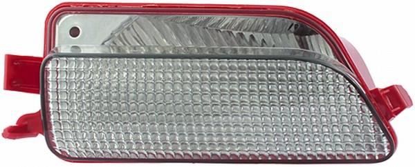 Optique / phare / feu HELLA 2ZR 354 052-021 (X1)
