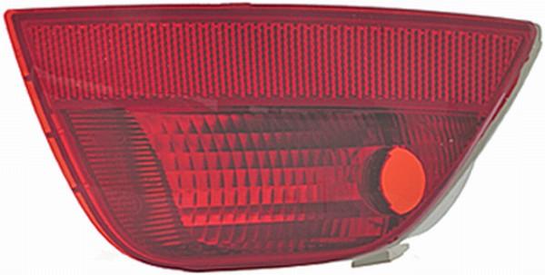 Optique / phare / feu HELLA 2NE 354 068-011 (X1)