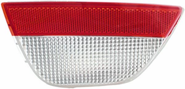 Optique / phare / feu HELLA 2ZR 354 069-021 (X1)