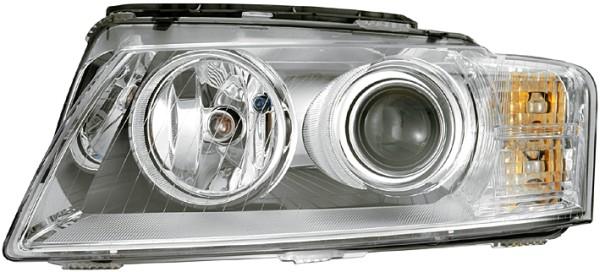 Optiques et phares HELLA 1EL 009 236-621 (X1)