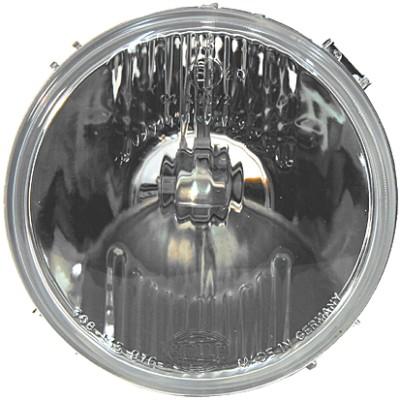Optique / phare / feu HELLA 1K3 132 253-011 (X1)