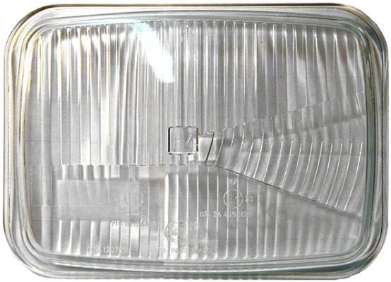 Accessoires de montage HELLA 9ES 126 472-001 (X1)