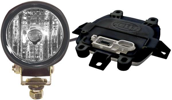 Projecteur de travail optique HELLA 1G0 996 176-621 (X1)