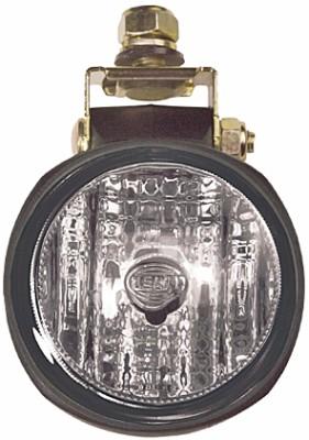 Projecteur de travail optique HELLA 1G0 996 276-357 (X1)