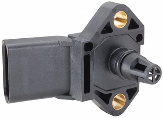 Capteur, pression de suralimentation HELLA 6PP 009 400-551 (X1)