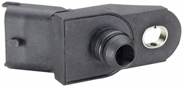 Capteur, pression de suralimentation HELLA 6PP 009 400-451 (X1)
