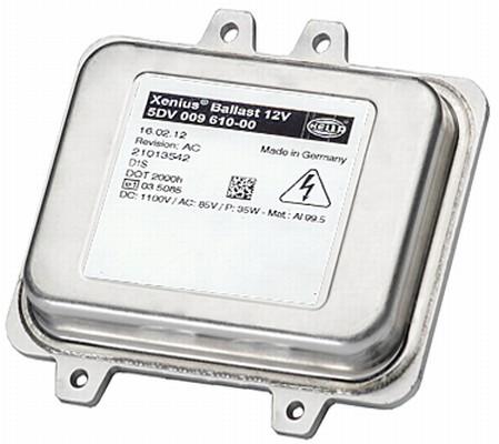 Ballast xenon HELLA 5DV 009 610-001 (X1)