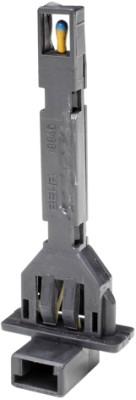 Capteur, température intérieur HELLA 6PT 009 104-071 (X1)