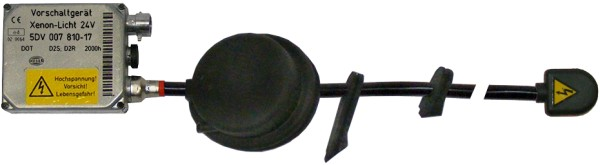Ballast xenon HELLA 5DV 007 810-171 (X1)