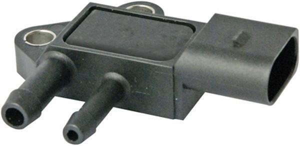 Capteur, pression des gaz échappement HELLA 6PP 009 409-011 (X1)
