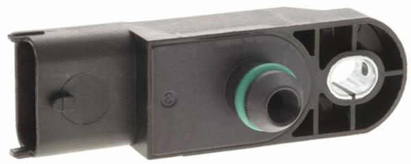 Capteur, pression du tuyau d'admission HELLA 6PP 009 400-701 (X1)