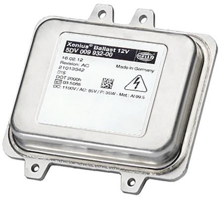 Ballast xenon HELLA 5DV 009 932-001 (X1)
