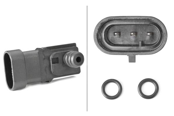 Capteur de pression HELLA 6PP 009 400-281 (X1)