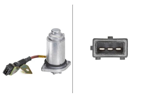 Capteur, niveau d'huile moteur HELLA 6EZ 004 271-041 (X1)