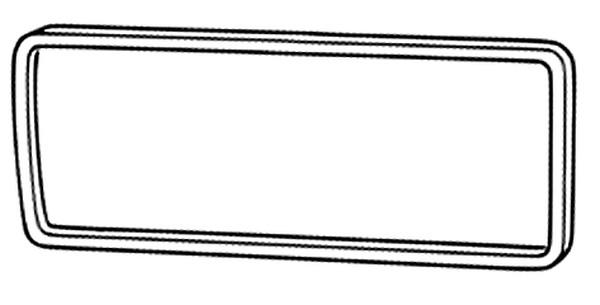 Joint d'étanchéité, projecteur principal HELLA 9GD 143 248-001 (X1)