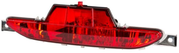 Optique / phare / feu HELLA 2NE 010 830-011 (X1)