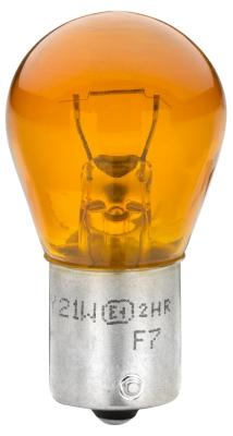 Ampoule, feu clignotant HELLA 8GA 006 841-121 (X1)