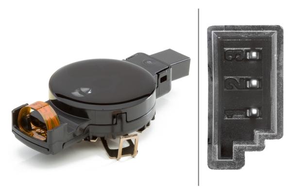 Capteur de pluie HELLA 6PW 011 012-831 (X1)