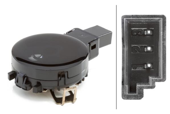 Capteur de pluie HELLA 6PW 012 001-701 (X1)