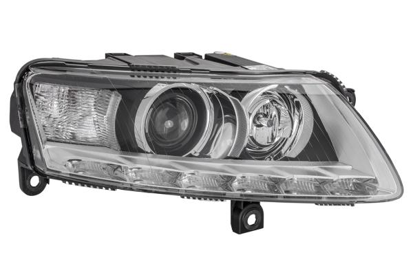 Optiques et phares HELLA 1ZS 009 925-421 (X1)