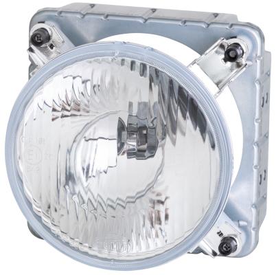 Optique / phare / feu HELLA 1KA 008 086-017 (X1)