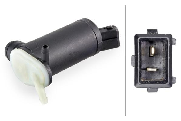Pompe de lave-glace HELLA 8TW 006 847-001 (X1)
