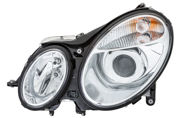 Optiques et phares HELLA 1EL 008 369-091 (X1)