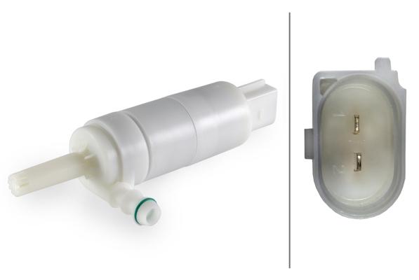 Pompe de lave-phare HELLA 8TW 007 540-141 (X1)
