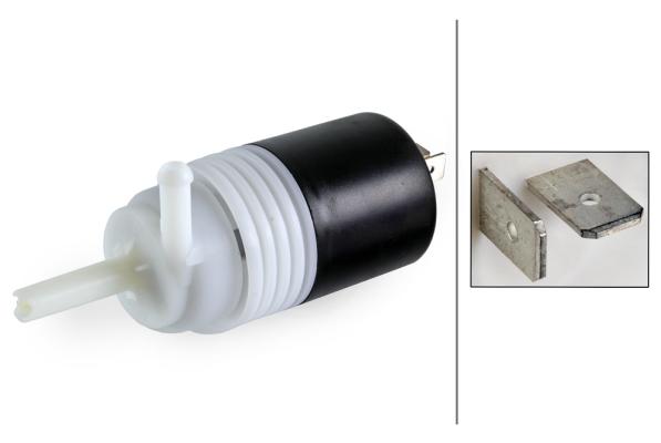 Pompe de lave-glace HELLA 8TW 005 496-051 (X1)