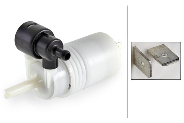 Pompe de lave-glace HELLA 8TW 005 206-011 (X1)