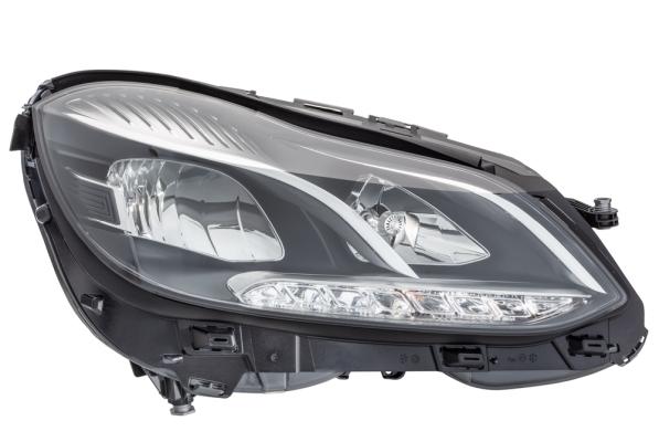 Optiques et phares HELLA 1EX 011 066-621 (X1)
