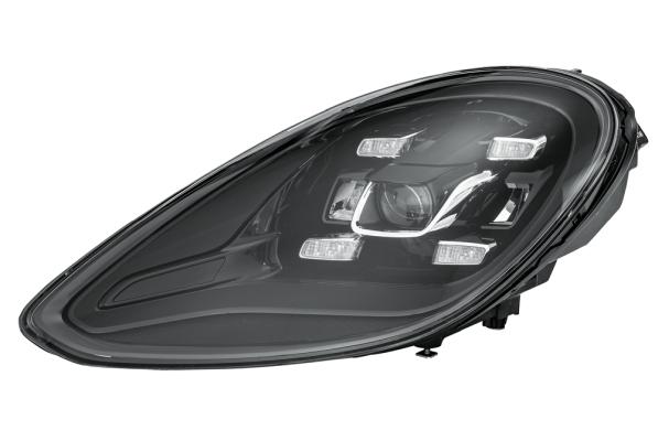 Optiques et phares HELLA 1EX 012 222-411 (X1)