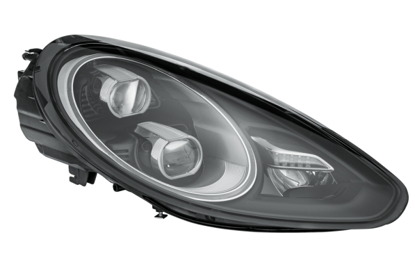 Optiques et phares HELLA 1EX 011 099-161 (X1)