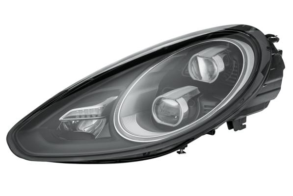 Optiques et phares HELLA 1EX 011 099-151 (X1)