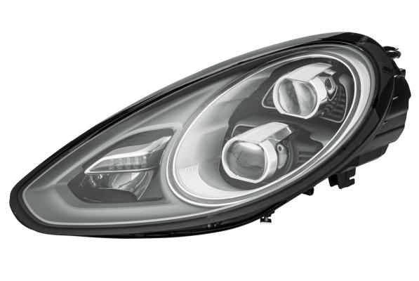 Optiques et phares HELLA 1EX 011 099-111 (X1)