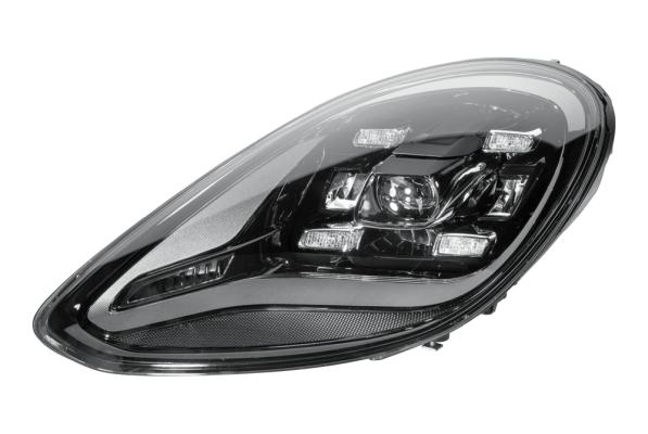Optiques et phares HELLA 1EX 012 222-511 (X1)