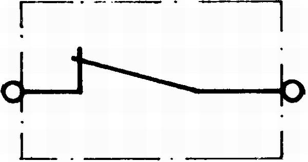Systeme d'alarme HELLA 6ZF 005 686-067 (X1)